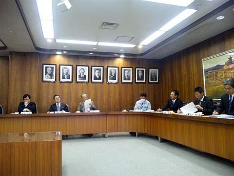 第2回岡山市経済戦略懇話会