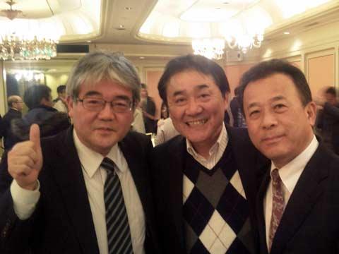 静岡労金 中央が加藤幸博理事長