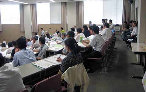 コミュニティ政策学会第11回大会