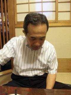 逢妻地域会議 浅井副会長