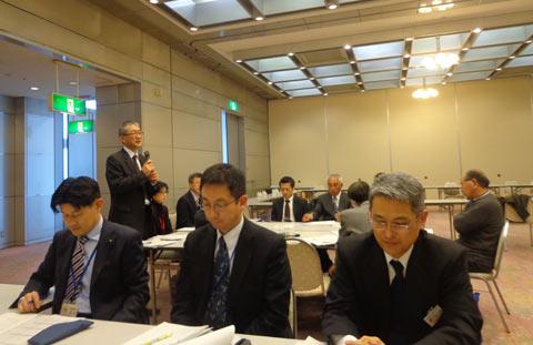 岡山県「第3回夢づくりリエゾンサポーター会議」