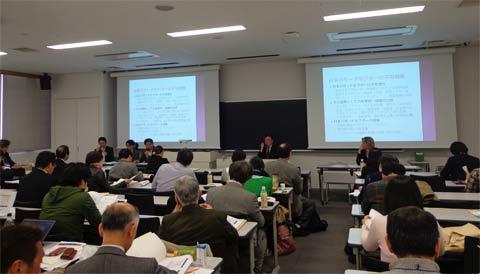 日本NPO学会第15回年次大会