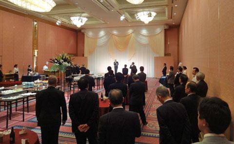 2013年最後の「岡山日経セミナー」