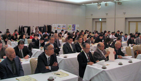 九州労働金庫佐賀県本部で講演