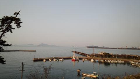これからの岡山大学の未来を語る合宿(倉敷水島)