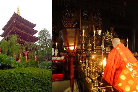 高幡山金剛寺