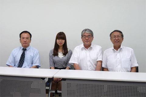 大学院地域公共政策コース2014