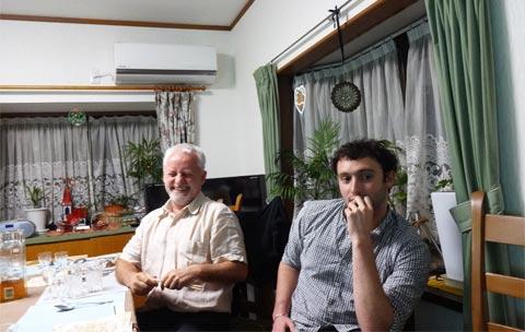 ホームパーティで「国際理解」を学ぶ