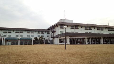 岡山大学部局長合宿