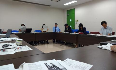 大学院社会文化科学研究科 地域公共政策コース