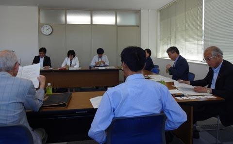 井原市「元気いばら創生戦略会議(第1回会議)」開催