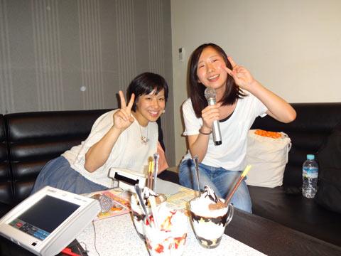岡山大学まちづくり研究会が新見公立大学とジョイン