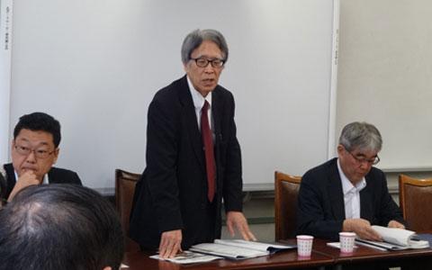 岡山まちとモビリティ研究会設立