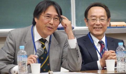 日本地域学会 第52回年次大会in岡山大学