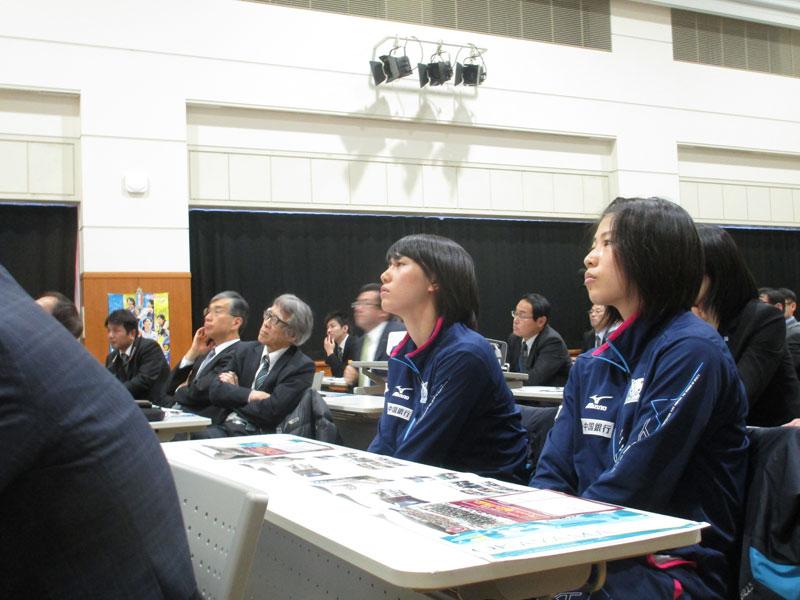 シンポジウム「市民参加による岡山市の地方創生」
