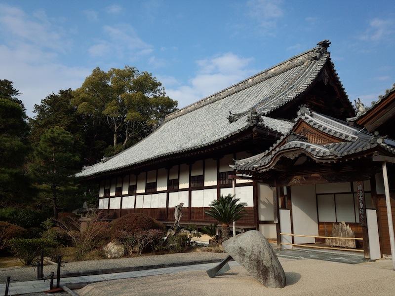 宝福寺方丈
