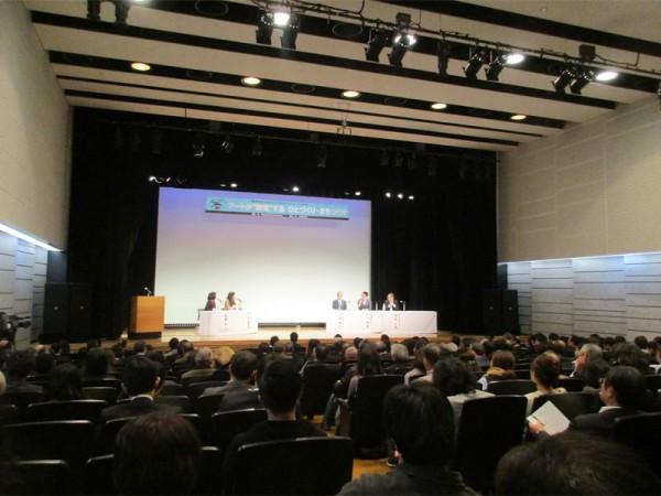 """岡山芸術交流 Okayama Art Summit 2016プレシンポジウム「アートが""""開発する""""ひとづくり・まちづくり」"""