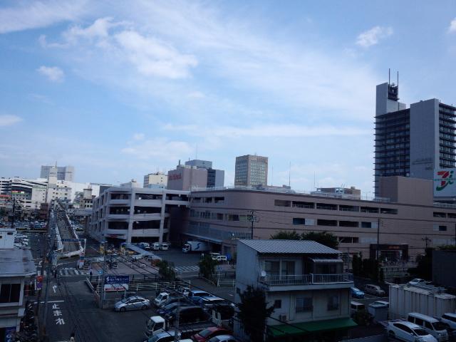 イトーヨーカ堂岡山店