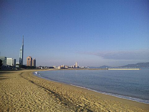 ももち海浜公園