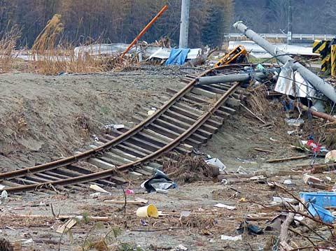 陸前高田市「東日本大震災現地調査」