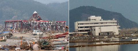 病院「東日本大震災現地調査」